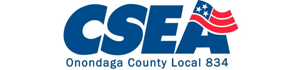 CSEA Local 834 logo
